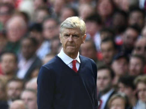 Wenger invokes spirit of 2005 in FA Cup history bid