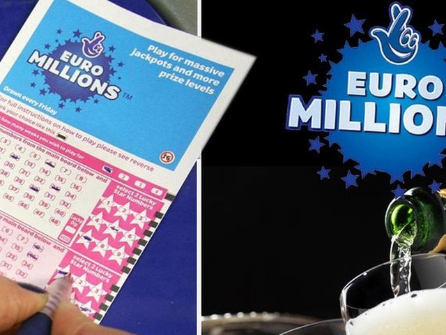 Euromillions results: Winning lottery numbers for Tuesday night's £32m jackpot