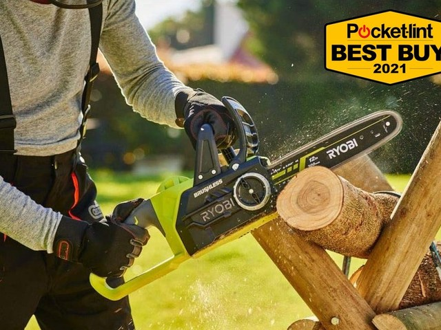 Best cordless chainsaws 2020: Chop and saw with power