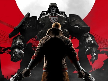 Starting today, you can play Wolfenstein 2's first level for free