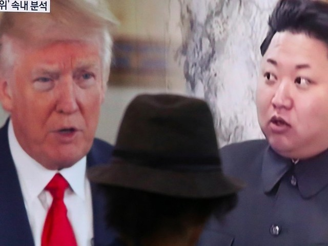 Despite Trump's 'fire and fury,' US-North Korea talks have 'not been limited at all'