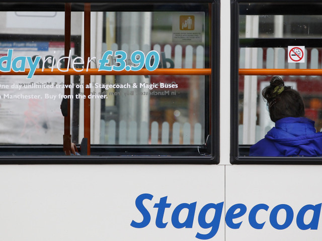 Stagecoach launches new Aberdeen route