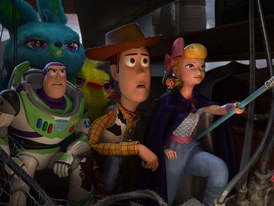 Does 'Toy Story 4' Have a Post-Credits Scene?