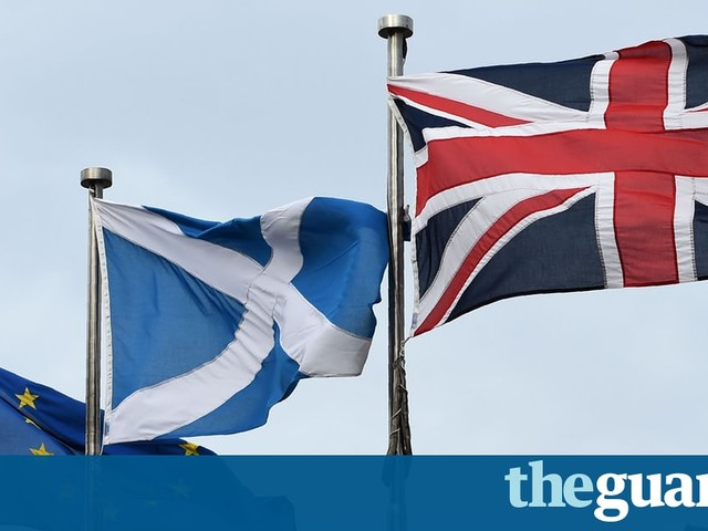 Scotland's future: Brexit Means... podcast