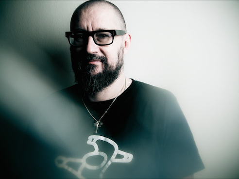 INTERVIEW: Clint Mansell On His Black Mirror Score