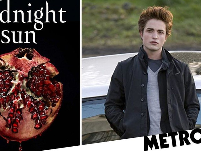 Twilight fans hail Midnight Sun as 'everything they hoped for' as they read book in one day