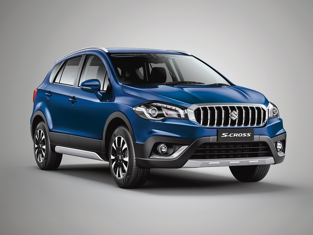 Maruti Suzuki targets new buyer set with petrol S-Cross