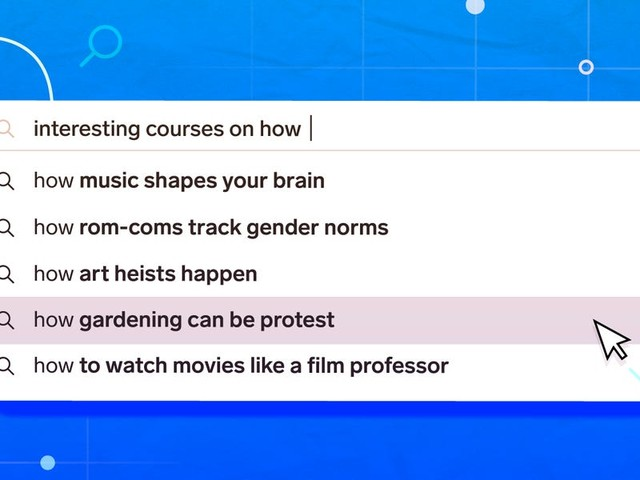 23 fun classes you can take online, from a popular Yale course on happiness to a free dog psychology class
