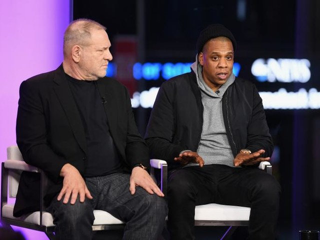 A More Outspoken Jay Z Seems to Have Taken Harry Belafonte's Criticisms About Celebrity Activism to Heart