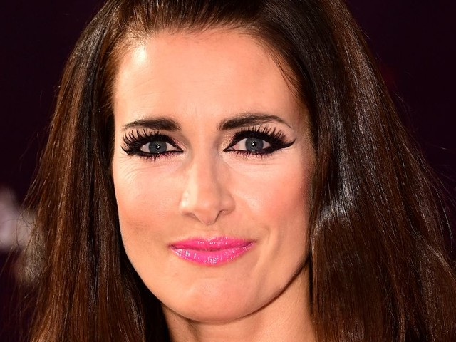 TV presenter Kirsty Gallacher charged with drink driving - at 11.30am