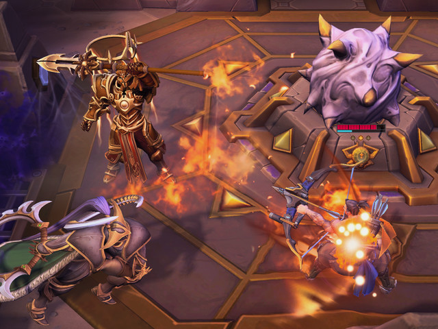 Heroes Of The Storm will remove the ability to buy loot boxes with real money