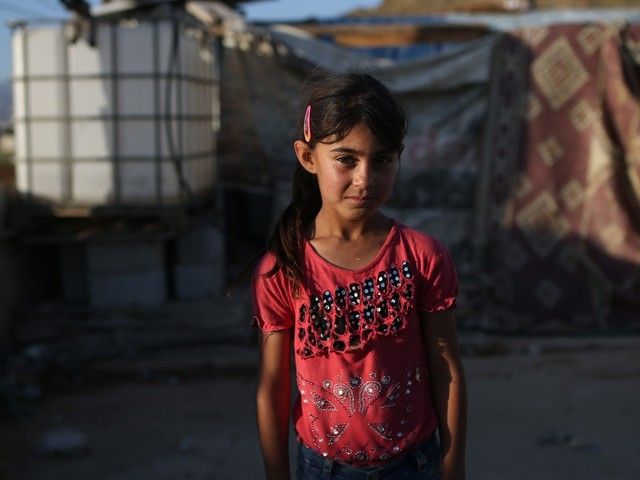 Why We Must Not Turn Our Back On A Generation Of Syrian Children