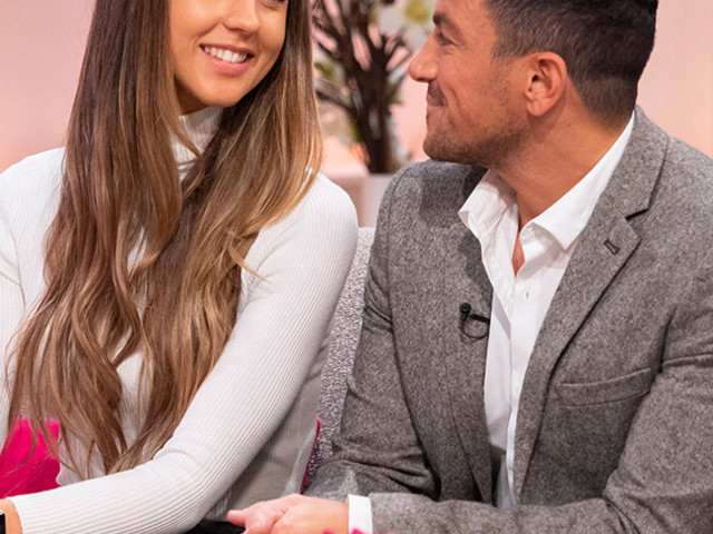 Peter Andre's wife Emily gushes over their adorable family life amid latest Katie Price parenting drama