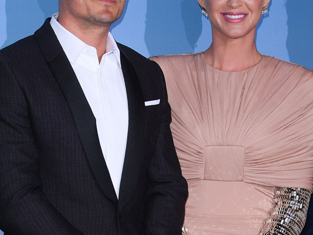 Katy Perry and Orlando Bloom engaged after romantic Valentine's Day proposal