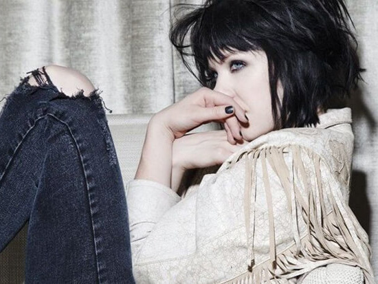 Carly Rae Jepsen Confirms That New Music Is On The Way