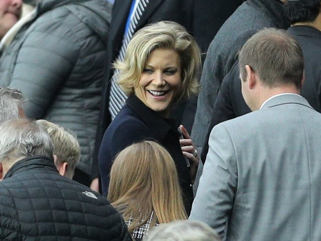 Amanda Staveley-led PCP Partners 'table formal takeover bid' for Newcastle United worth £300m