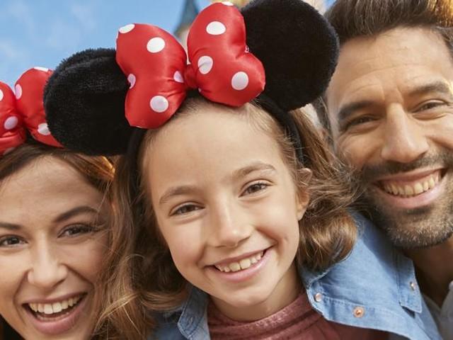 Disneyland® Paris Breaks & Holidays 2017 | Eurostar
