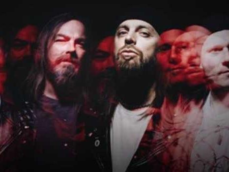 Bullet For My Valentine announce new album, UK tour