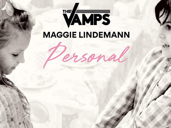 """The Vamps Recruit Maggie Lindemann For Catchy New Single """"Personal"""""""