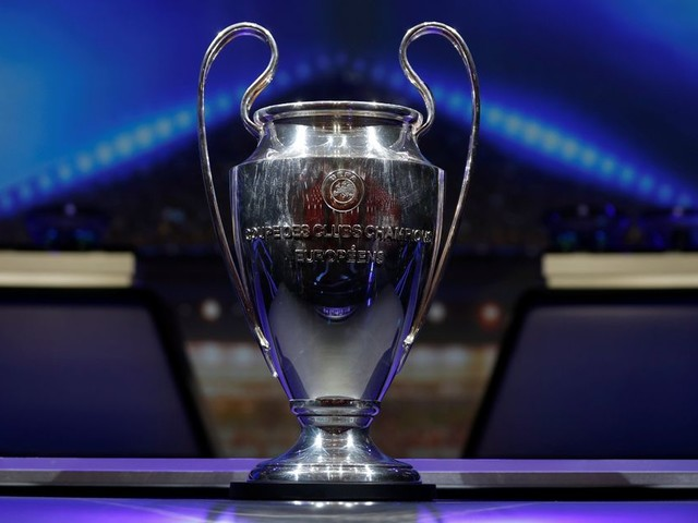 Champions League draw live as Manchester United, Liverpool, Tottenham, Chelsea and Manchester City discover last-16 opponents
