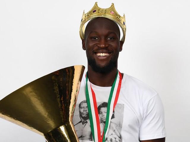 Ten questions with an Inter fan about Romelu Lukaku