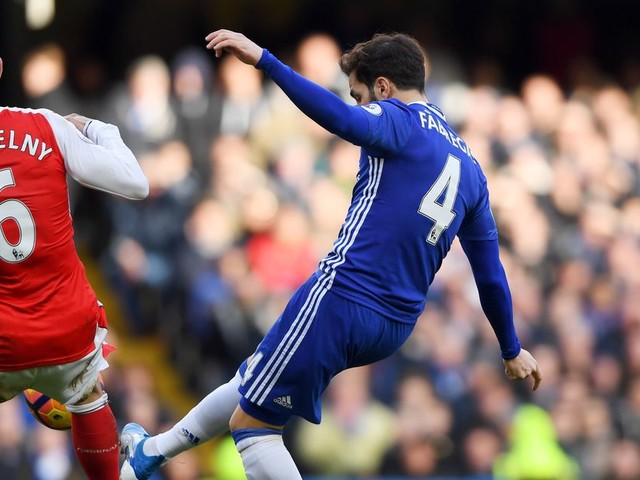 Fàbregas reflects on decision to join Chelsea over Arsenal, and his relationships with Wenger, Mourinho, Conte