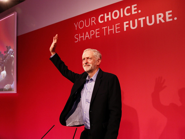 Labour Would Have Won General Election If UK Had Ditched 'Broken' Electoral System