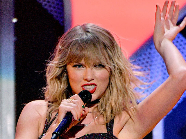 Taylor Swift Admits to Writing Music Under a Pseudonym!