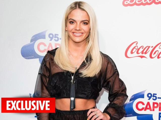 Louisa Johnson ditches her record label to become an independent artist after two-year break