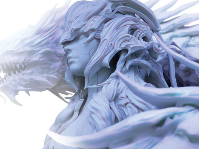 3D sculpting: How to sculpt with style