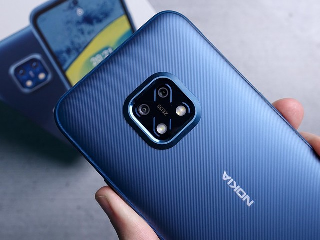 Nokia XR20 | Everything you need to know (video)