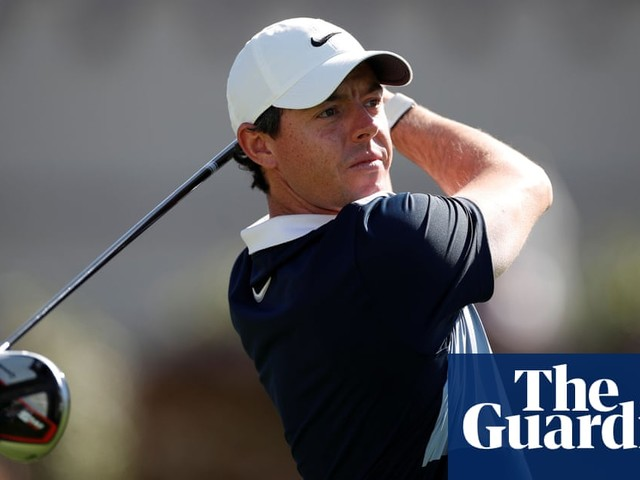 Rory McIlroy believes golf can learn from tennis to eradicate slow play