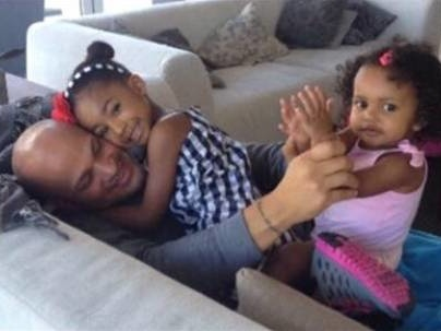 Stephen Belafonte Complains Mel B Is Preventing Him From Visiting His Stepdaughter!