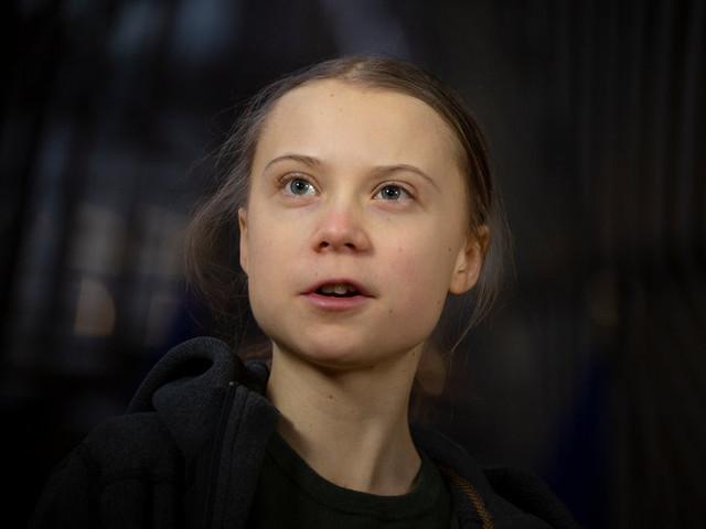 Greta Thunberg Says It's 'Extremely Likely' That She Had Coronavirus
