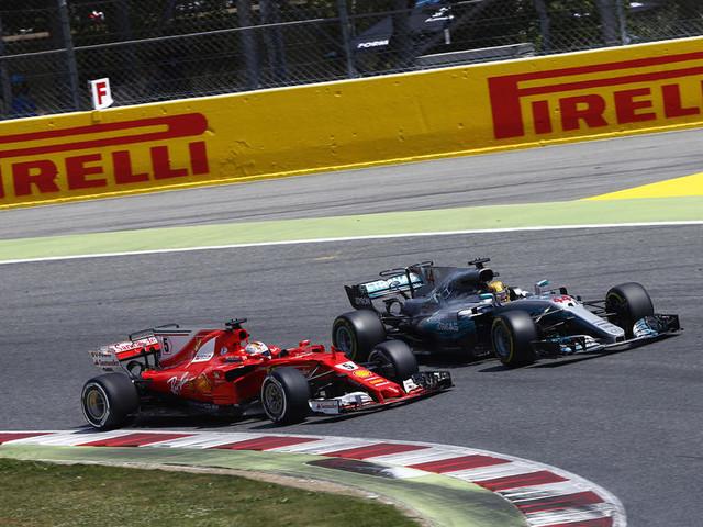 Motorsport wrap: F1 mid-season review