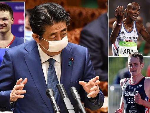 From postponement to cancellation...How the Tokyo Olympics got here and what it means for Team GB