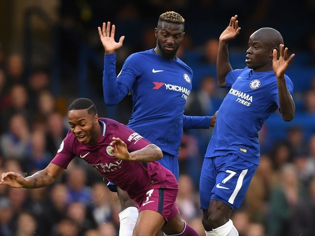 Chelsea dismantled by Manchester City in disheartening defeat at Stamford Bridge