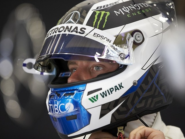Valtteri Bottas Reveals Worrying Issue for Mercedes