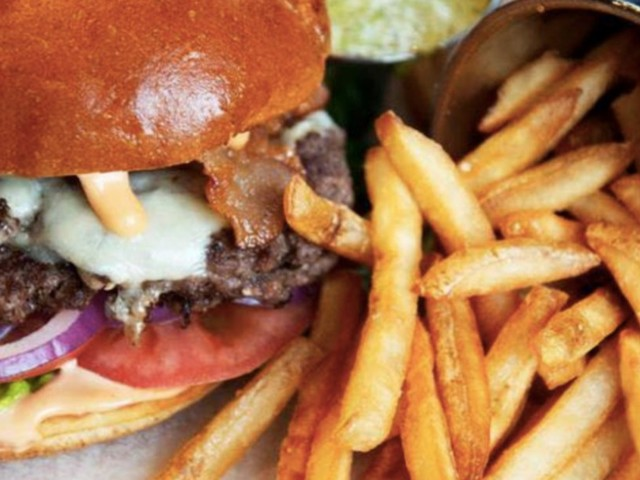 Where To Eat Meat, Guilt-Free