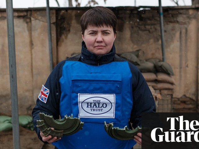 Ruth Davidson defends UK aid spending amid calls for cut by Tories