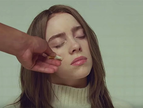 Billie Eilish Gets Burned With Cigarettes To Deliver A Thoughtful Message In New Music Video: Fans Call It 'Art'