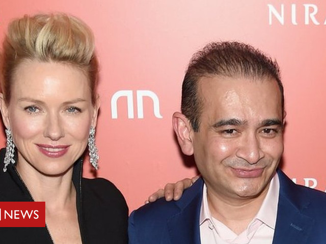 Nirav Modi: Who is India's scandal-linked billionaire?