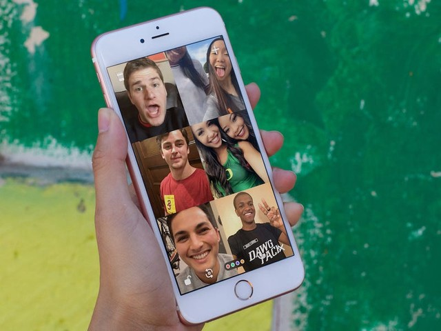 Houseparty says rumors it's been hacked are a paid smear campaign and it's offering a $1 million reward for proof