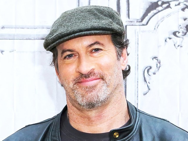 Gilmore Girls' Scott Patterson Is Releasing His Own Brand of Coffee