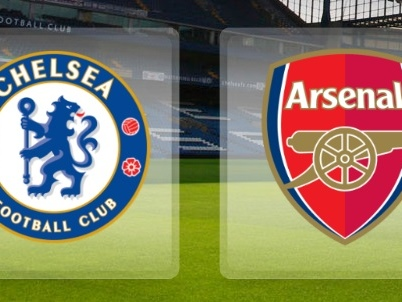 3-4-2-1 v Chelsea: Wenger without these 2 Arsenal first team players for the derby; Team News, Stats and Predicted Lineups