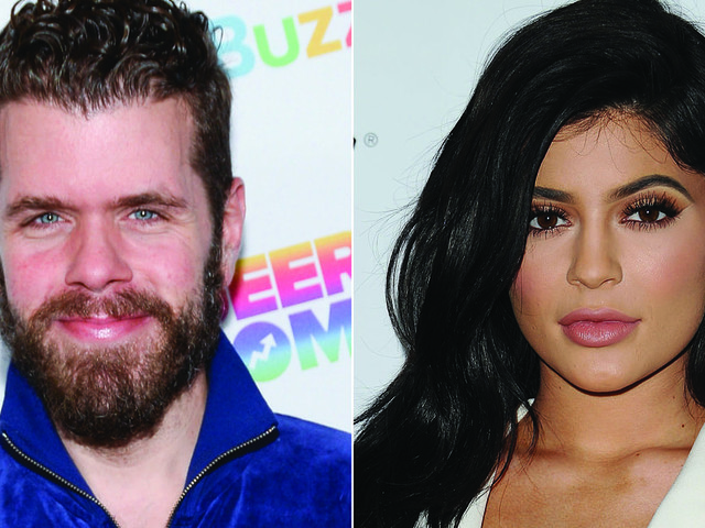 Perez Hilton Criticized for Saying Pregnant Kylie Jenner Should 'Get an Abortion'
