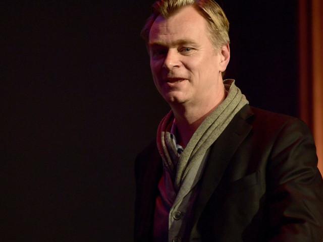 Christopher Nolan Won't Be Director Of Next 'James Bond' Film