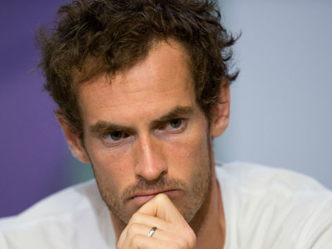 Murray pulls out of Cincinnati as hip trouble continues