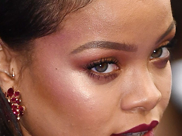 This is the last thing we'd imagine Rihanna collaborating on!