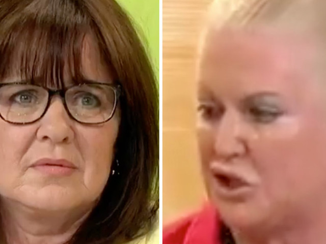 Loose Women In The Clear After Ofcom Investigation Into Kim Woodburn Row